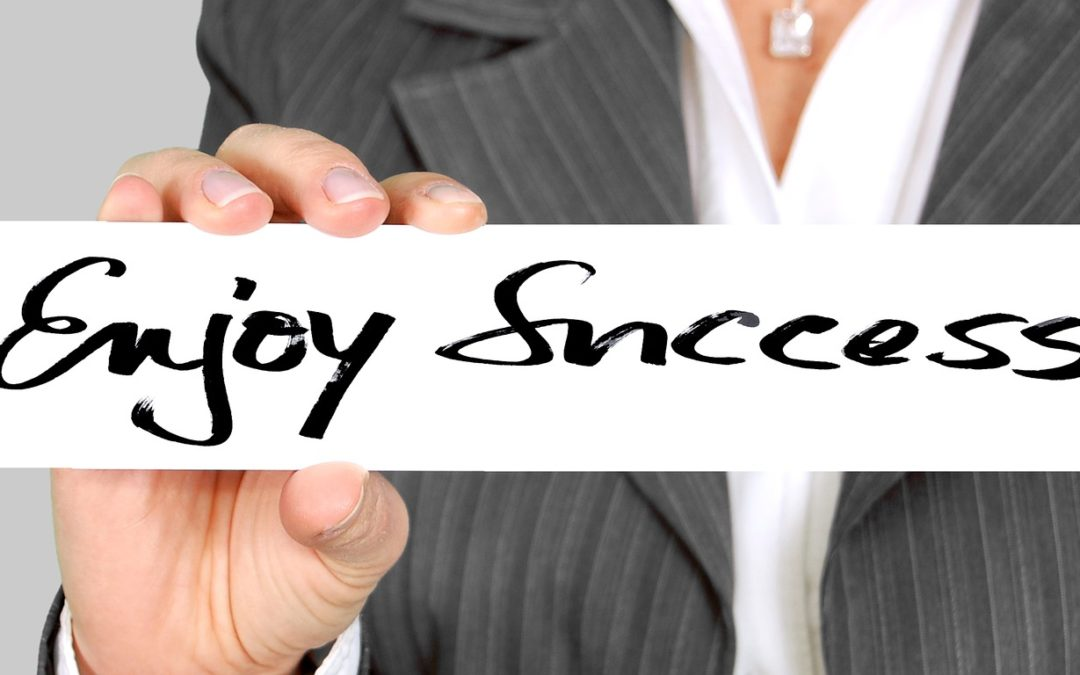Comment devenir un chef d'entreprise à succès?