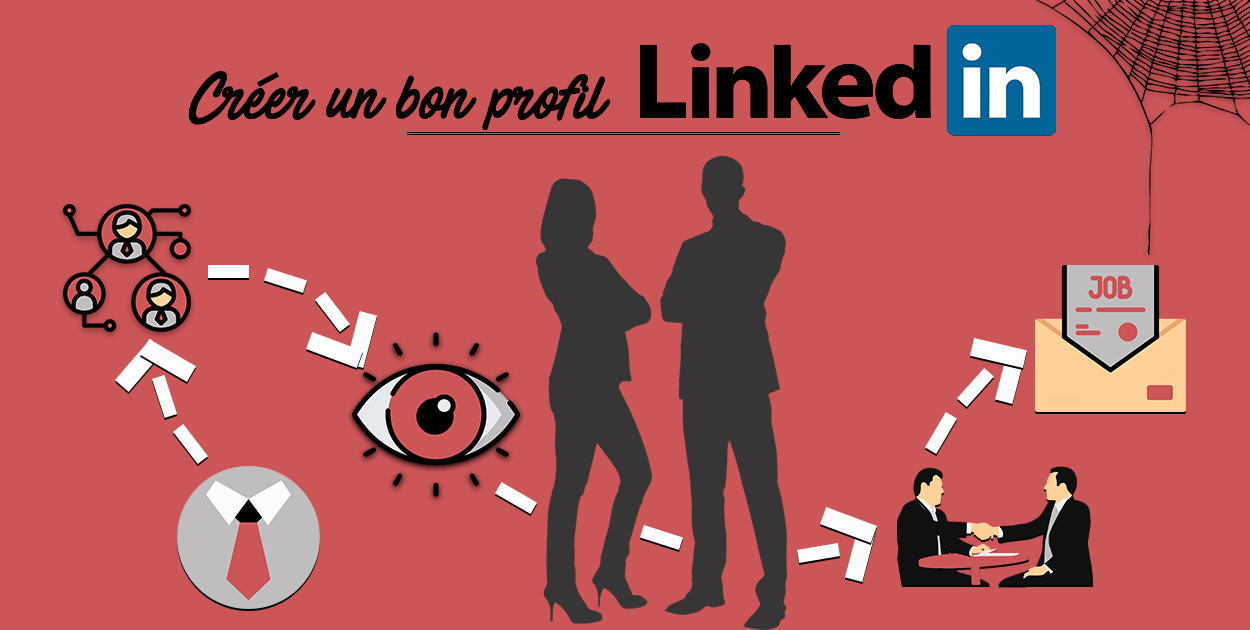 comment cr u00e9er un bon profil linkedin